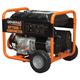 Factory Reconditioned Generac 5942R GP7500 GP Series 7,500 Watt Portable Generator