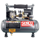 SENCO PC1010 1 HP 1 Gallon Oil-Free Hand-Carry Compressor