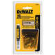 Dewalt DW2053CS 16-Piece Magnetic Drive Guide Set