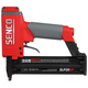 SENCO 430101N XtremePro 18-Gauge 1-5/8 in. Oil-Free Brad Nailer Kit
