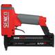 SENCO 430101N XtremePro 18-Gauge 1-5/8 in. Oil-Free Brad Nailer Kit