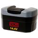 SENCO VB0023 14.4V 2.0 Ah Slide Battery