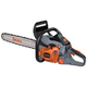 Tanaka TCS40EA18 40cc 18 in. Rear Handle Gas Chainsaw with S-Start (Open Box)