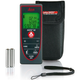 Factory Reconditioned Leica 763495-R DISTO Handheld Laser Distance Measurer (For Indoor Applications)