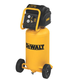 Factory Reconditioned Dewalt D55168R 1.6 HP 15 Gallon Oil-Free Wheeled Portable Workshop Air Compressor
