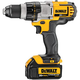 Factory Reconditioned Dewalt DCD980L2R 20V MAX Cordless Lithium-Ion Premium 3-Speed Drill Driver Kit with 3.0 Ah Batteries