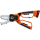 Black & Decker LLP120 20V MAX Cordless Lithium-Ion Alligator Lopper Kit