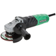 Hitachi G12VA 4-1/2 in. 13 Amp Angle Grinder (Open Box)
