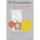 Electrolux EL206 Intensity Upright Bag (6-Pack)