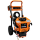 Factory Reconditioned Generac 6321R Onewash 3,100 PSI 2.8 GPM Gas Pressure Washer