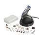 Dremel 1100-N-25 7.2V Cordless Rotary Stylus Tool Kit