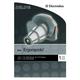 Electrolux EL018 Ergorapido Dust Cup Filter