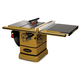 Powermatic 1792002K 3 HP 10 in. Single Phase Left Tilt Table Saw with 30 in. Accu-Fence and Riving Knife