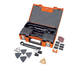 Fein 33901118170 MultiMaster System Case with Accessories