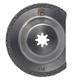Fein 63502114017 MultiMaster 2-1/2 in. Diamond Segment Saw Blade