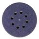 Fein 63806114024 6 in. Soft Sanding Pad for MSF636-1