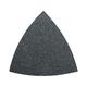 Fein 63717084013 MultiMaster 100-Grit Sanding Sheets (50-Pack)