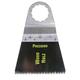 Fein 63502122014 2-9/16 in. Precision E-Cut SuperCut Blade