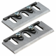 Bosch PA1204 High-Speed Steel Planer Blades with Retainers