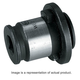 Fein 63206098999 9/16 in. Tapping Collet