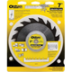 Porter-Cable 7005012 Oldham 7 in. Adjustable Dado Blade