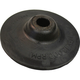 Makita 743036-3 Rubber Pad for Makita 4-1/2 in. Grinder/Polisher 9524NB, 9527NB, 9527PB, 9564CV, 9554NB, 9557NB, 9557PB
