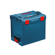 Bosch L-BOXX4 15 in. Stackable Storage Case