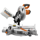 Factory Reconditioned Ridgid ZRR4120 15 Amp 12 in. Compound Miter Saw With Exactline Adjustable Laser