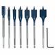 Bosch DSB5005 7-Piece DareDevil Spade Bit Set with Extension