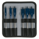 Bosch DSB5006P 6-Piece DareDevil Spade Bit Set with Pouch