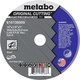Metabo 616139000 14 in. x 1/8 in. A24N Type 1 Cutting Wheel (10-Pack)