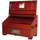 JOBOX 1-680990 60 in. Long Heavy-Duty Versatile Slope Lid Box