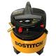 Bostitch CAP2000P-OF 2 HP (Peak) 6 Gallon Oil-Free Pancake Air Compressor