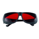 Leica 723777 Laser Glasses for Distance Meters