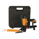 Factory Reconditioned Bostitch SL1838BC-R 18-Gauge 5/16 in. Crown 1-1/2 in. Cap Stapler Kit