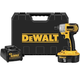 Factory Reconditioned Dewalt DC825KR 18V XRP Cordless 1/4 in. Impact Driver Kit