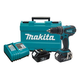 Makita LXPH05 18V Cordless LXT Lithium-Ion 1/2 in. Brushless Motor Hammer Drill Kit