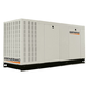Generac QT07068ANAX Liquid-Cooled 6.8L 70kW 120/240V Single Phase Natural Gas Aluminum Commercial Generator