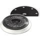 Festool 496147 6 in. FastFix Soft Sanding Pad