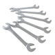 Sunex 9926 6-Piece Metric Jumbo Angle Head Wrench Set