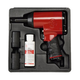 Chicago Pneumatic 749K 1/2 in. Impact Wrench High Torq with  Sockets & Case