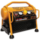 Factory Reconditioned Bostitch CAP1512-OF-R Trim Air 1.5 HP (Running) 1.2 Gallon Oil-Free Hand Carry High-Output Compressor