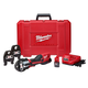 Factory Reconditioned Milwaukee 2473-82 M12 Cordless Lithium-Ion FORCE LOGIC Press Tool Kit