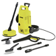 Karcher K2.26T50 1,600 PSI 1.3 GPM Anniversary Edition Electric Pressure Washer