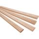 Festool 498687 10mm x 24mm x 750mm Domino Beech Tenon Rods (28-Pack)