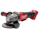 Factory Reconditioned Milwaukee 2780-80 M18 FUEL 18V Cordless Lithium-Ion 4-1/2 in. - 5 in. Paddle Switch Grinder (Bare Tool)