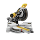 Dewalt DWS780-SEPT15-BNDL1 12 in. Double Bevel Sliding Compound Miter Saw with Heavy-Duty Miter Saw Stand