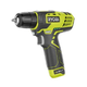 Factory Reconditioned Ryobi ZRHP108L 8V Cordless Lithium-Ion 3/8 in. Drill Kit
