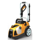 Powerworks 51102 1,700 PSI 1.4 GPM Electric Pressure Washer