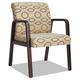 Alera RL4351M Lounge Series Reception Guest Chair (Tan)